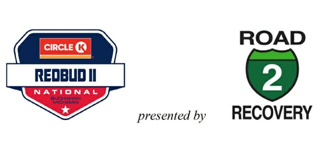 Road 2 Recovery Named as Presenting Sponsor for RedBud II