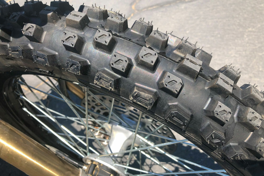 Sedona MX-208SR Tires Review