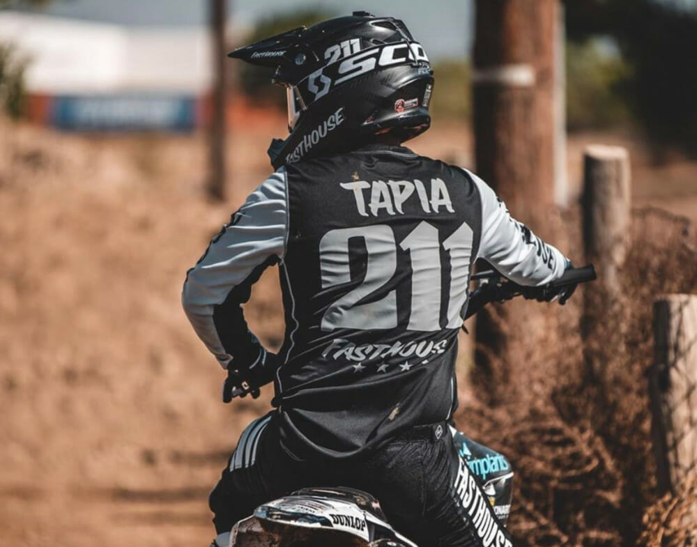 Road 2 Recovery Fund Established For Tevin Tapia