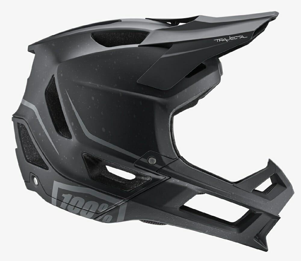 100% Trajecta Mountain Bicycle Helmets