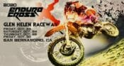 2020 AMA Endurocross at Glen Helen Raceway