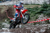 2020 EnduroGP of Italy Results
