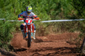 2020 Silver Hawk Plantation Sprint Enduro Results