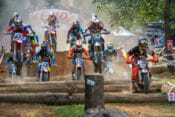 2020 Tennessee Knockout race start