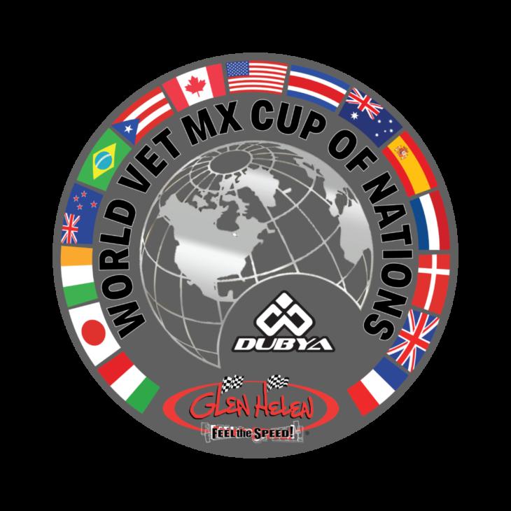 2020 Dubya World Vet MX Championships November 5-8