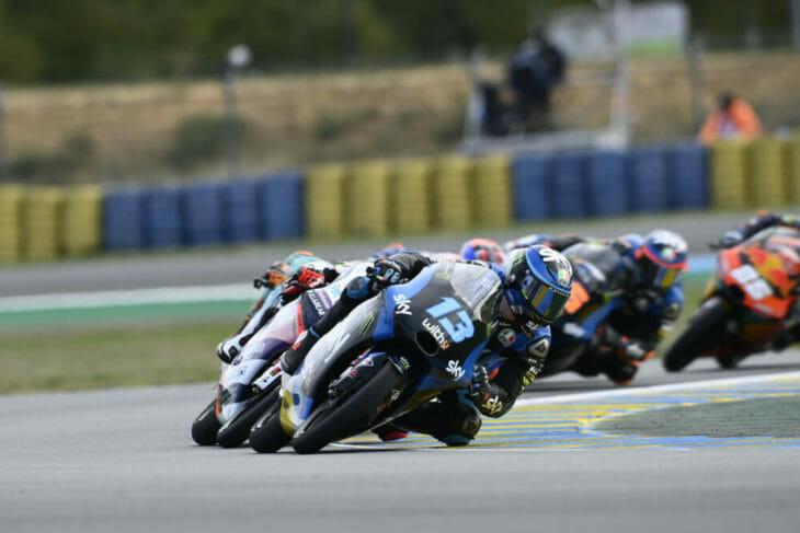 2020 French MotoGP Vietti
