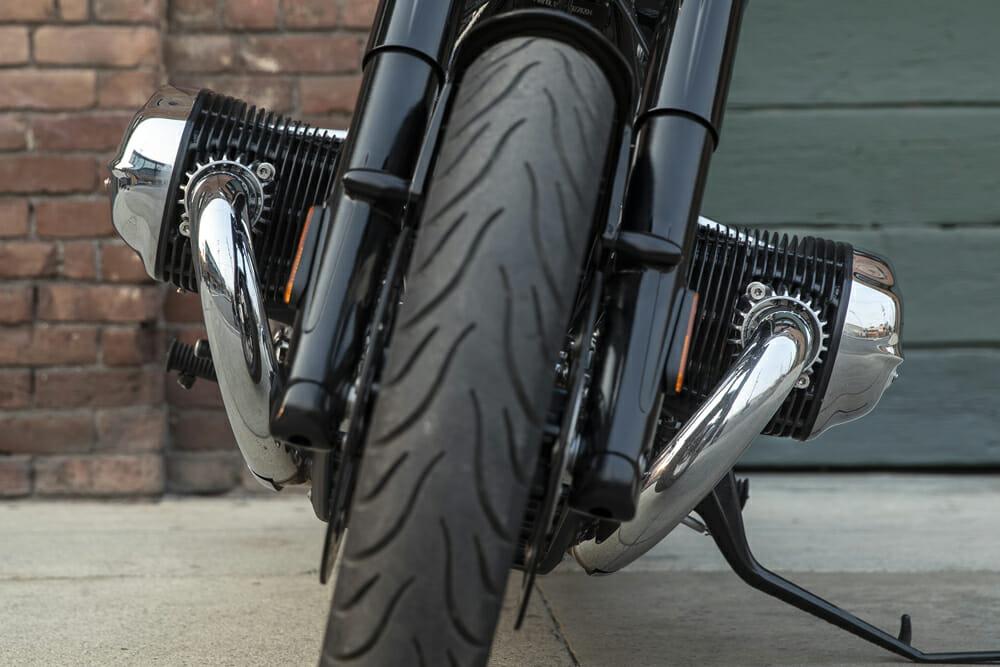 2021 BMW R 18 boxer motor