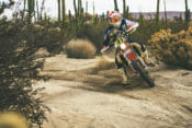 Baja Rally Championship Launched