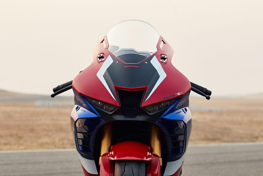2021 Honda CBR1000RR-R Fireblade SP Review - Cycle News