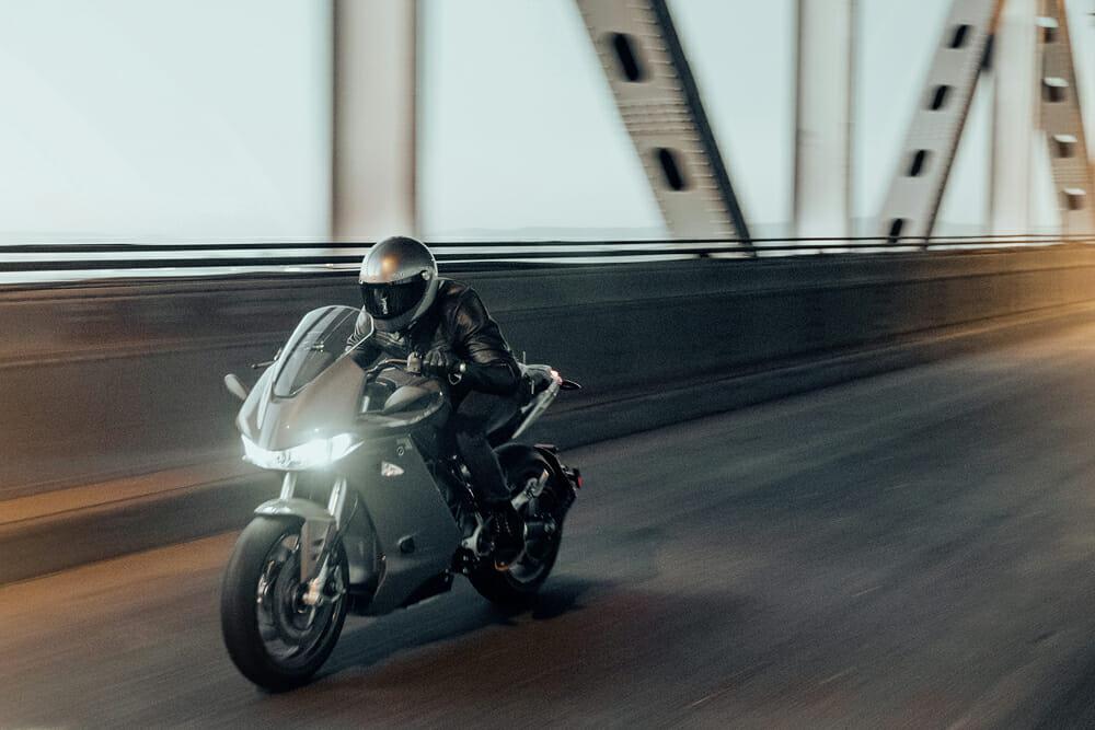 Zero Motorcycles 2021 Lineup