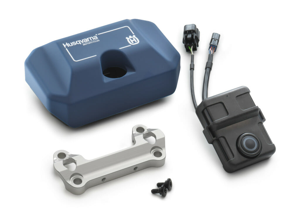 myHusqvarna App Available | Connectivity Unit Coming in December