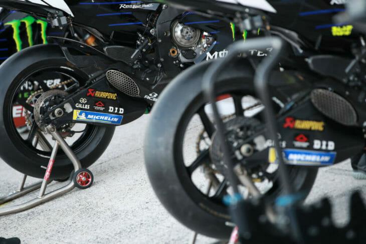 2020 French MotoGP news Covid