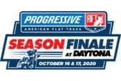 American Flat Track Finale at Daytona is October 16-17