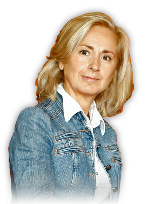 Begoña Elices García Repsol's Executive Managing Director of Communications and the Chairman's Office
