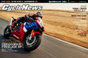 Cycle News Magazine 2020 Issue 40