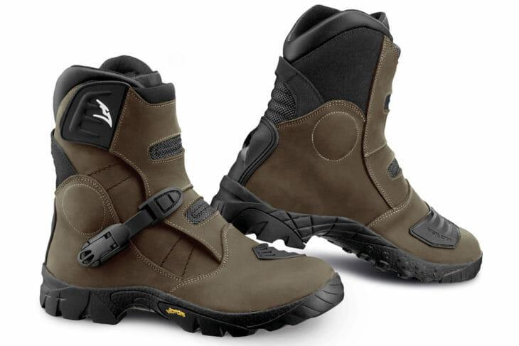 Falco Volt 2 ADV Short Boots