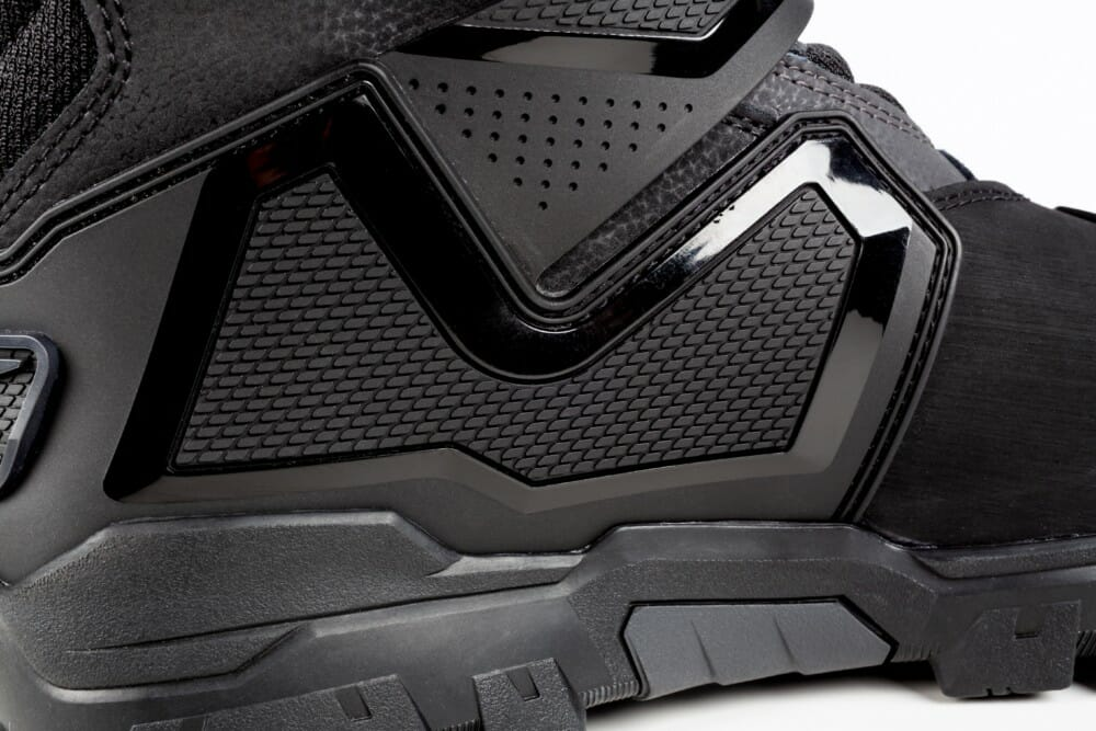 Klim Adventure GTX Boots detail