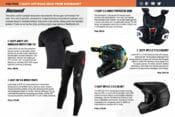 Leatt Off-Road Gear From BikeBandit