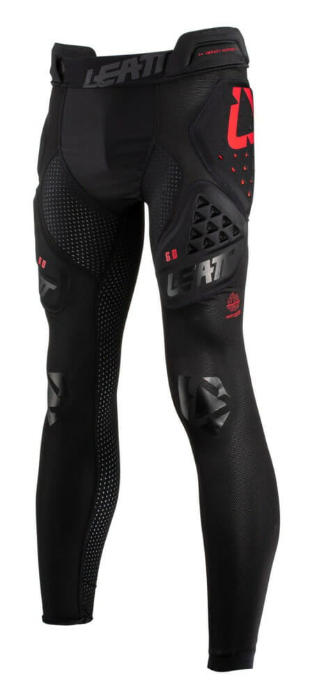 Leatt 3DF 6.0 Impact Pants