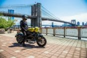 Celebrate National Drive Electric Week With Harley-Davidson LiveWire