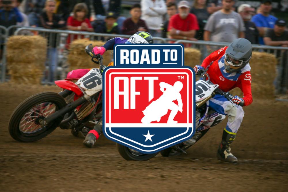 Road to AFT program