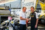 Stephen Westfall Named Team Manager of the Rockstar Energy Husqvarna Factory Racing Team