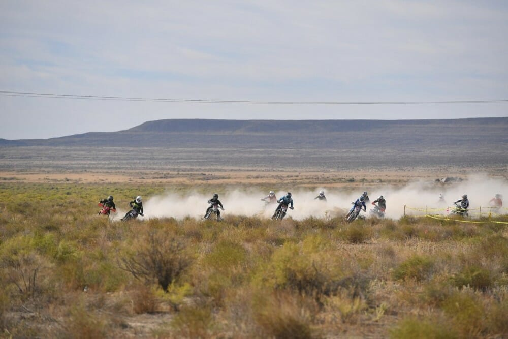 National Hare & Hound round six returns to Northern Nevada with the Rimbenders MC.