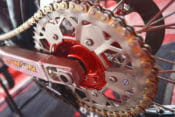 Sunstar Works-Z Steel Rear Sprocket