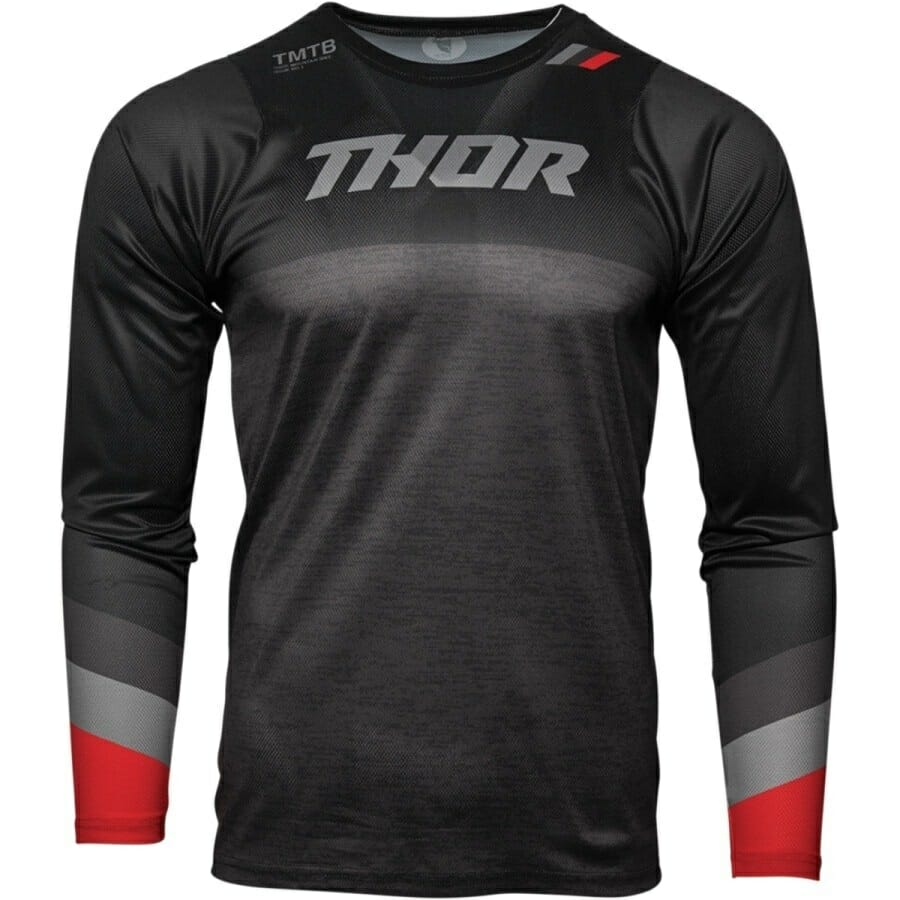 Thor Mountain Bicycle Long-Sleeve Jersey
