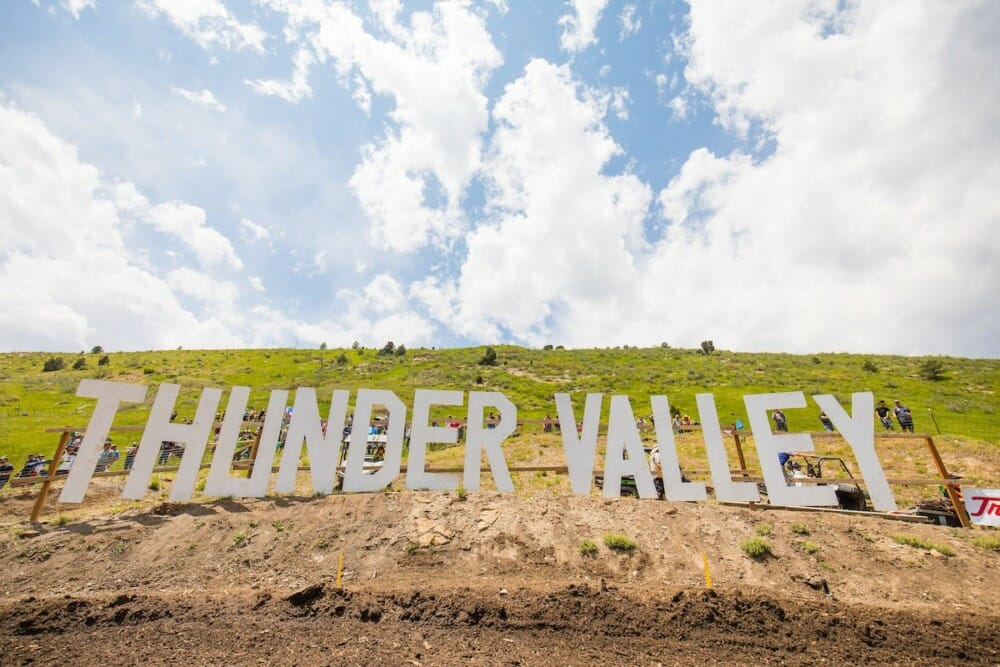 How to Watch Pro MX Thunder Valley National