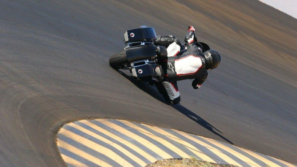 MotoAmerica: The Baggers Entry List