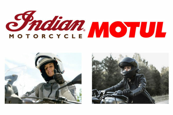 Women's Motorcycle Conference Online will be held November 6-7, 2020