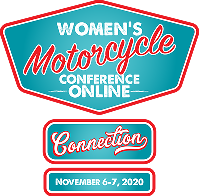 Womens Motorcycle Tours logo