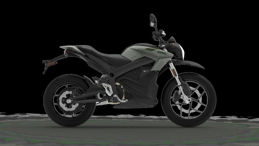 Zero Motorcycles 2021 DS