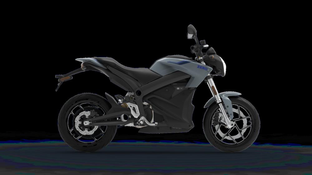 Zero Motorcycles 2021 S