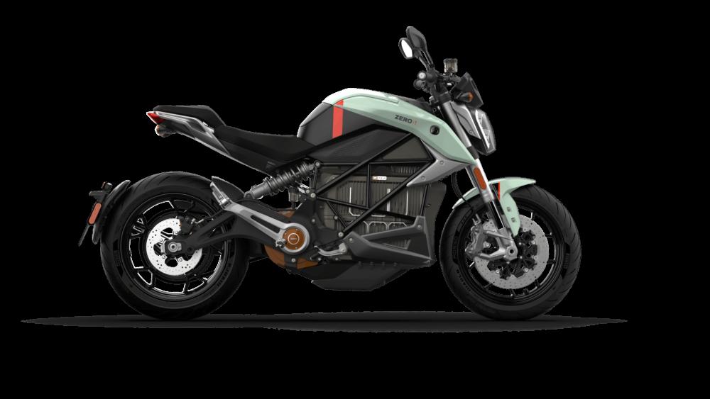 Zero Motorcycles 2021 SR/F