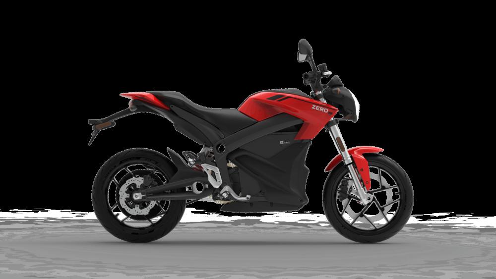 Zero Motorcycles 2021 SR