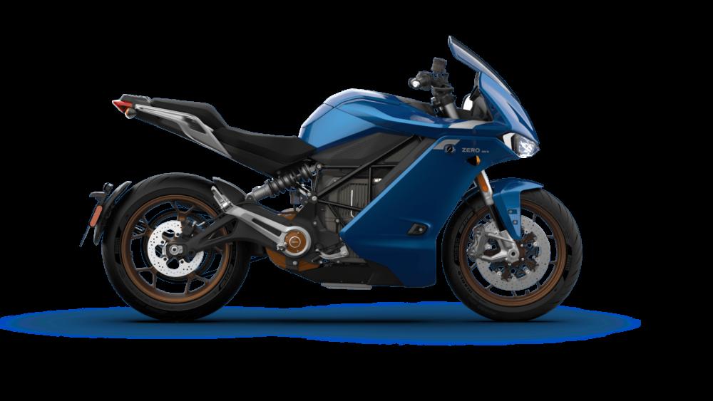 Zero Motorcycles 2021 SR/S