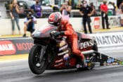 2020 NHRA Gatornationals Results: Matt Smith Records 25th NHRA Pro Stock MC Victory