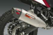 2021 Yamaha Tenere 700 RS-12ADV Full System
