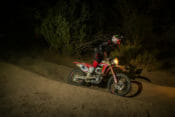 2020 Baja 1000 Motorcycle Results Night Action
