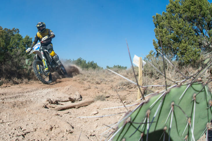 2020 Caprock National Enduro Results