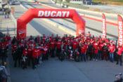 2020 Ducati Revs Laguna Seca event