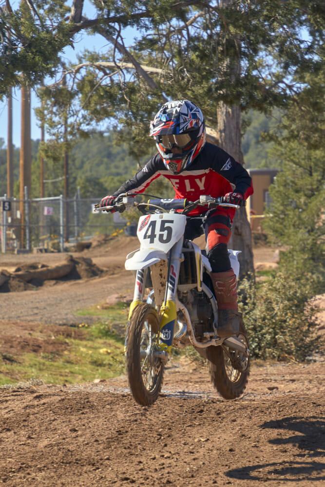 2020 AZOP Rounds 4-5 Race Recap