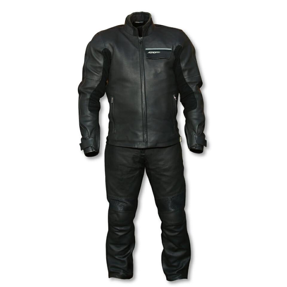 Aerostich Transit 3 Two-Piece Suit