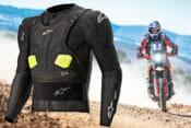 Alpinestars Tech-Air Off-Road Airbag System