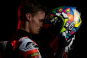 Chaz Davies Signs With Go Eleven Ducati Team
