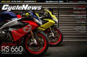 Cycle News Magazine 2020 Issue 44