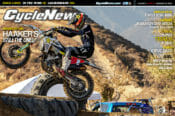 Cycle News Magazine 2020 Issue 45