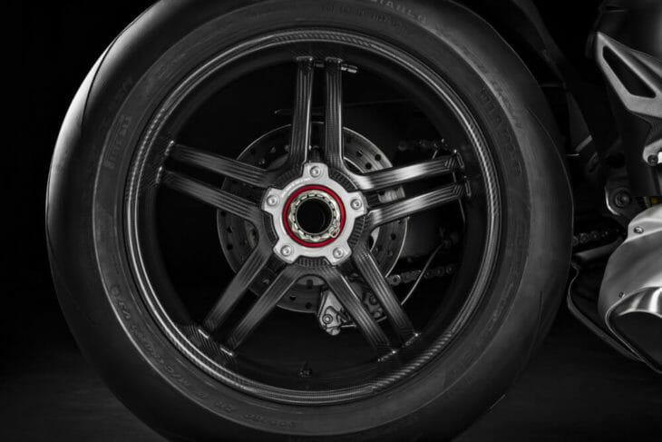 Ducati Panigale V4 SP First Look 1
